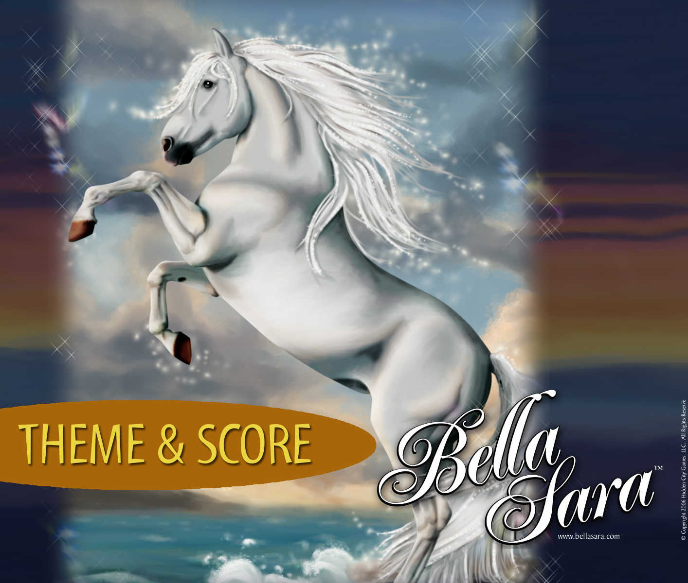 Bella-Sara score